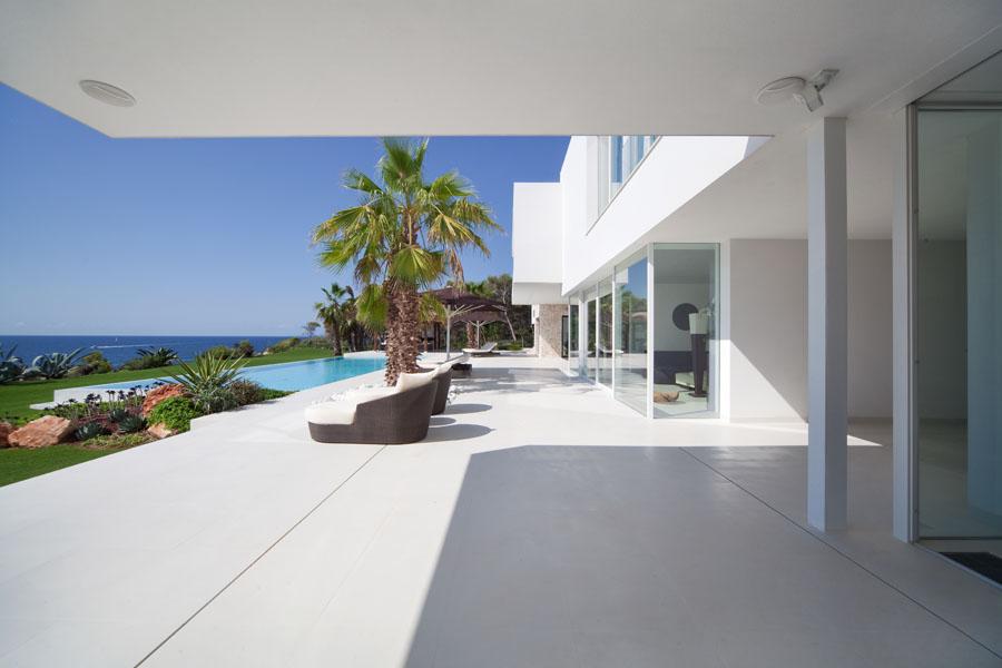 Mallorca comodidad arquitecto jle img19 jochen lendle - Arquitectos mallorca ...