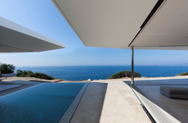 jle architects majorca